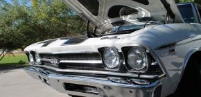 How to Affordably Buy Salvage Car Parts