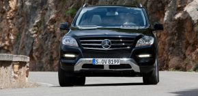 Is the 2014 Mercedes M-Class a Good Used Car?