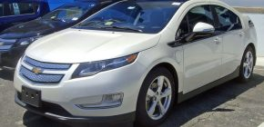 Is a Used Chevrolet Volt a Good Option?