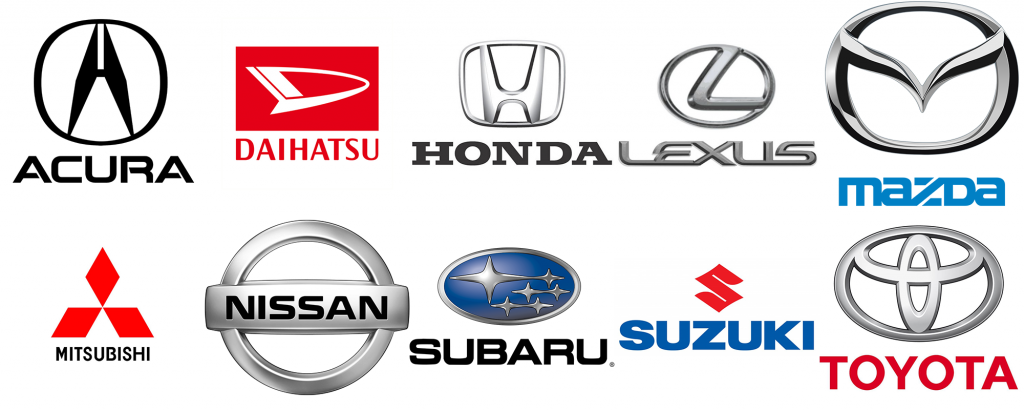 Pros and cons of japanese car auction and japan used cars for Nissan motor finance corporation