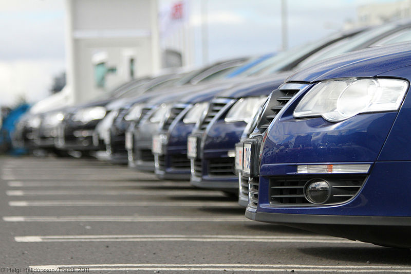5 Steps To Getting An Auto Loan With Bad Credit Auto Auction Mall