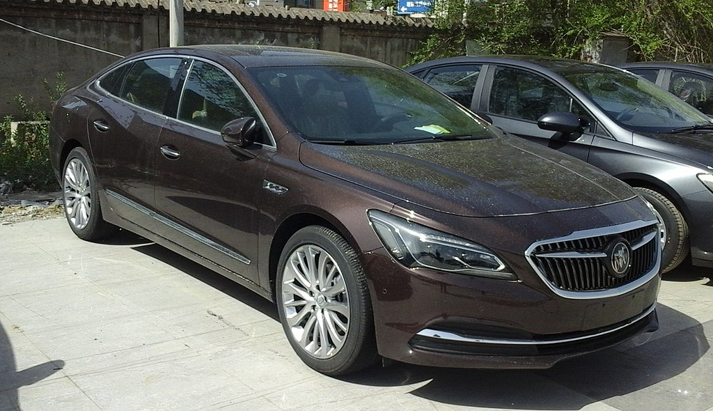 Buy Used Car In China Online