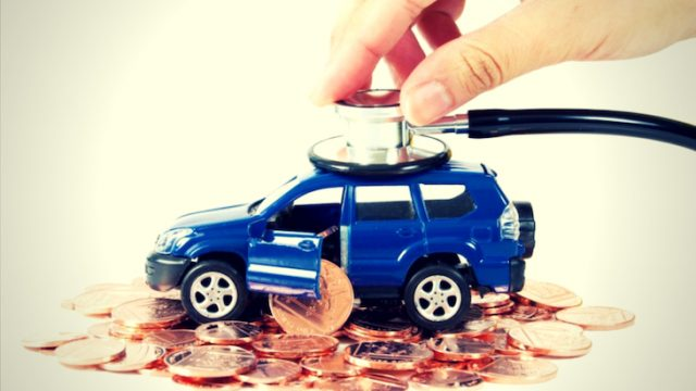 Car maintainance and servicing