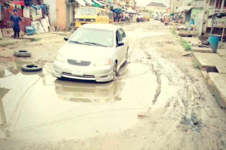 Cars suited for Nigerian Roads