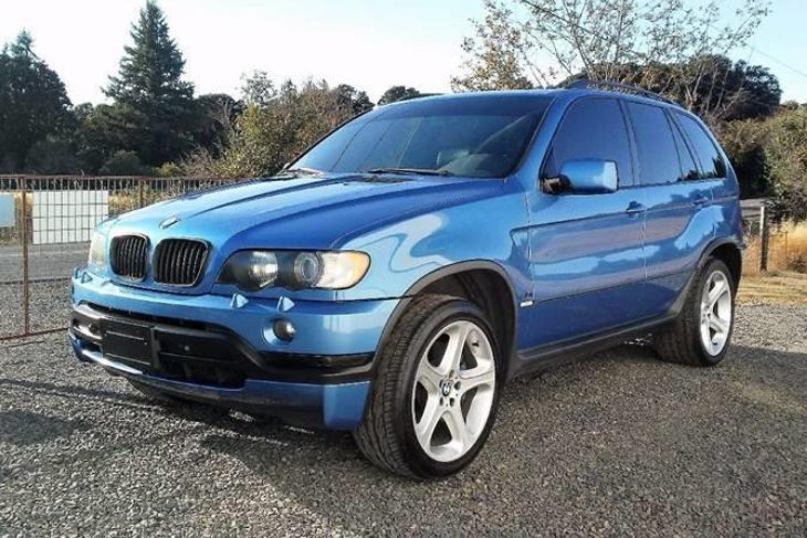 Ten cars you can buy from Nigeria