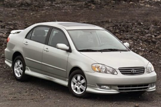 20 Best Selling Cars Under N730 000 Us 2000 Perfect For Nigerian Buyers Auto Auction Mall