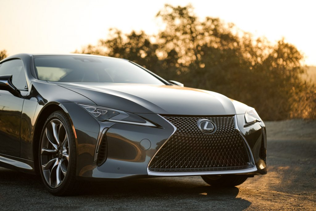 What Is The Best Used Lexus Suv To Buy Auto Auction Mall